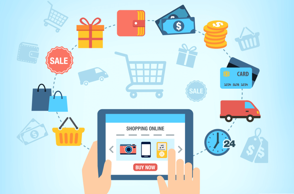 How to sell more with e-commerce